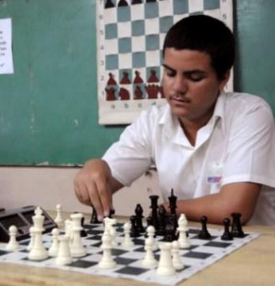 Comienza hoy final del Torneo Provincial Absoluto de Ajedrez de Camagüey