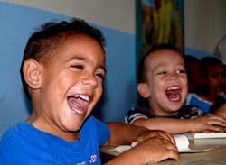 Defiende Cuba en Ginebra derechos y protección de la niñez