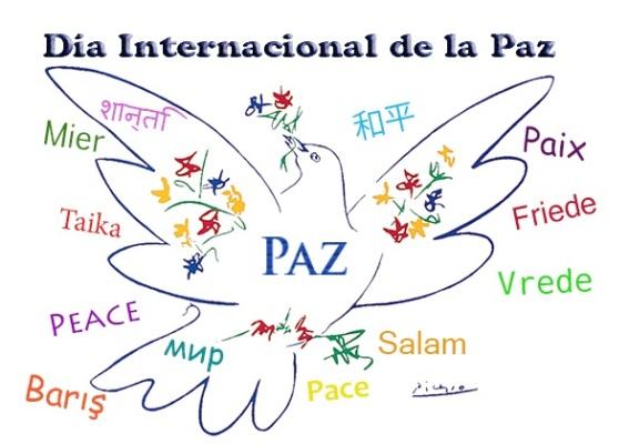 La Paz: derecho de todo el planeta