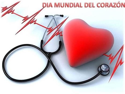 Actividades en Cuba con motivo del Día Mundial del Corazón