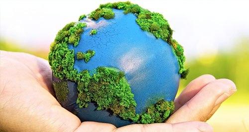 Cuidemos el medio ambiente, cuidemos el futuro