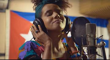 Músicos cubanos estrenan en redes sociales video Noche en Bostwana, por el Día de África