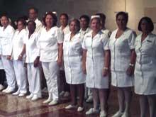 Nominan camagüeyanos al Premio Anual de Salud 2013