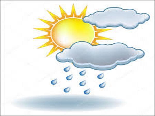 Se mantienen en Camagüey condiciones climáticas propicias para chubascos y tormentas eléctricas