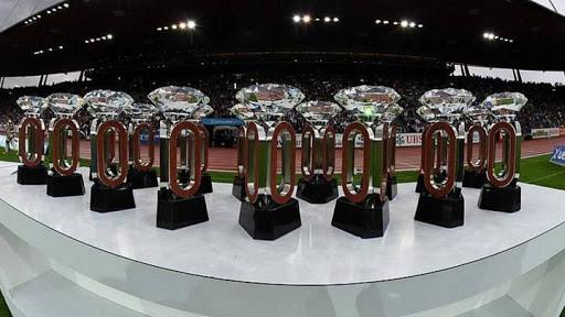 Atletismo mundial cancela más competencias por la Covid-19