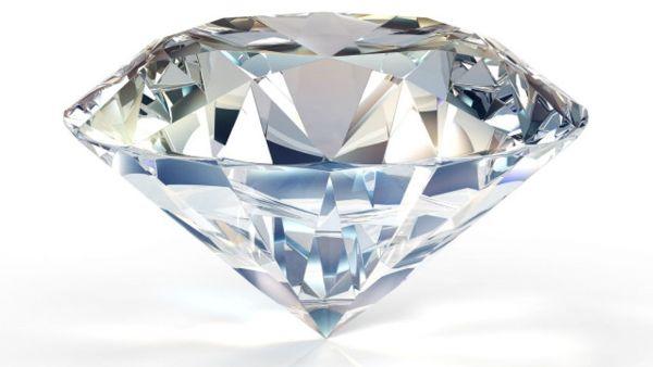 Los diamantes pueden utilizarse como base de datos