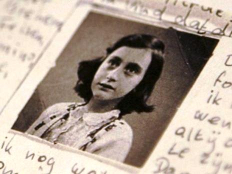 El Diario de Ana Frank volverá a la gran pantalla