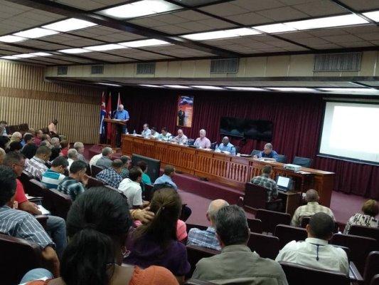 Díaz-Canel constata en Pinar del Río medidas para afrontar coyuntura energética (+ Posts)
