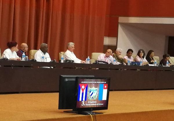 Cuba por menos burocratismo y mejor planificación en el Programa de la Vivienda