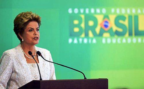 Repudia Partido socialista paraguayo golpe a Dilma Rousseff
