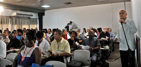 Diputados cubanos analizarán en comisiones de trabajo temas de interés socioeconómico