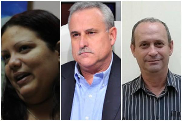 Electos en Camagüey tres nuevos diputados al Parlamento cubano