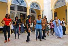En Camagüey, jornadas por la diversidad cultural