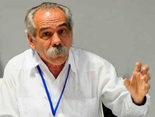 En Vallegrande especialistas cubanos del equipo que encontró los restos del Che