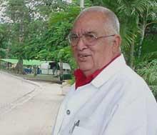 Destacado pediatra recibirá homenaje en Camagüey por Día de la Medicina