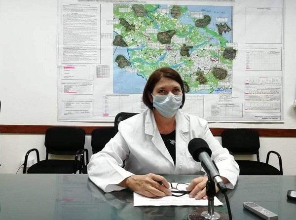 Camagüey sin nuevos casos de Covid-19