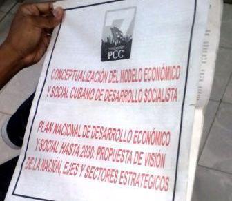 Jóvenes camagüeyanos respaldan debates por el futuro de la nación