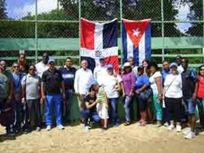 Celebran en República Dominicana onomástico de Fidel Castro