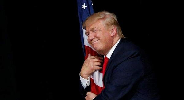 Donald Trump ha dividido a EE.UU., según encuesta