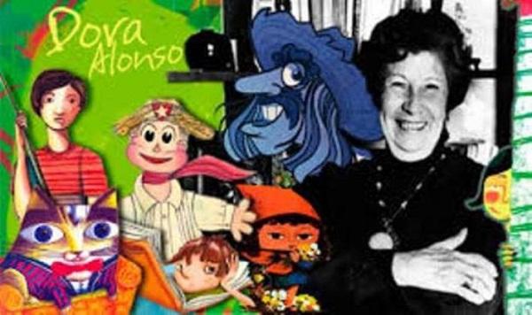Dora Alonso: vigente en el imaginario popular de Cuba