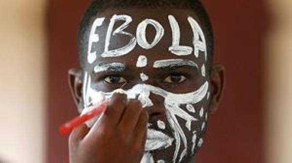 OMS declara fin de la epidemia de ébola en África occidental
