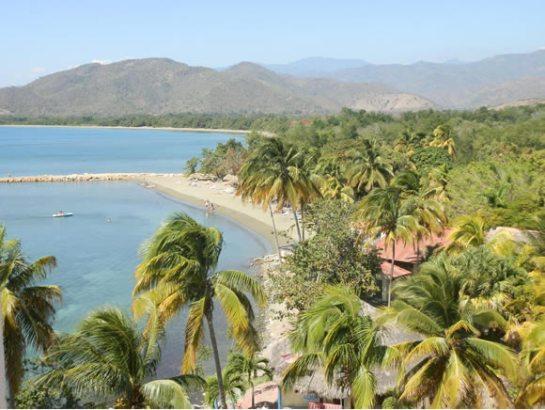Concluyó en Camagüey curso sobre conservación de ecosistemas en el Caribe