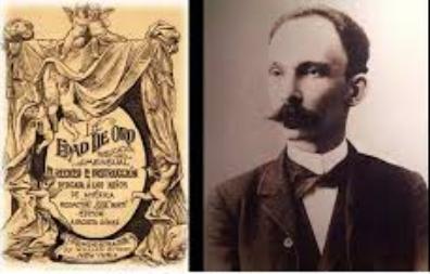 Ingresa Martí al Salón de la Fama de Escritores de Nueva York
