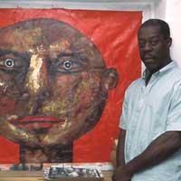 Conceden Premio Nacional de Artes Plásticas a Choco