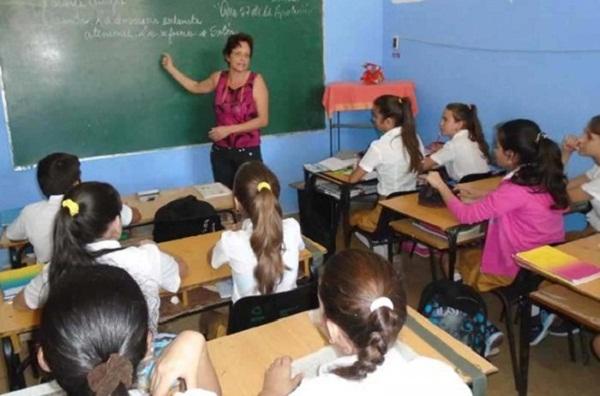 Sesiona en Cuba Taller Internacional sobre Secundaria Básica