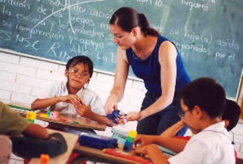 En Camagüey, la Educación Especial es un derecho y una garantía