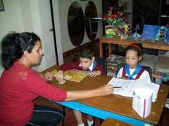 Educación Especial: Otro logro de la Revolución cubana