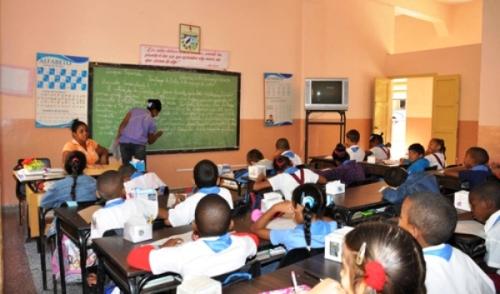 Amplio programa camagüeyano por aniversario 55 de la Alfabetización en Cuba (+ Audio)