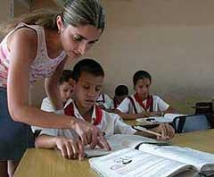 Camagüey: Investigaciones realzan labor de los profesionales del magisterio