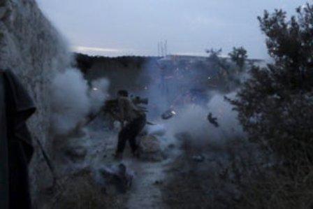 Intensifican operaciones antiterroristas en Siria
