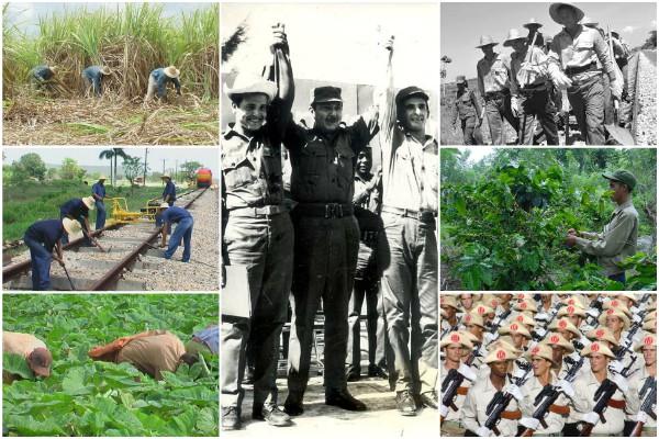 La fuerza más productiva nació en Camagüey hace 45 agostos