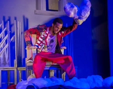 Cayó el telón del XVII Festival Nacional de Teatro de Camagüey