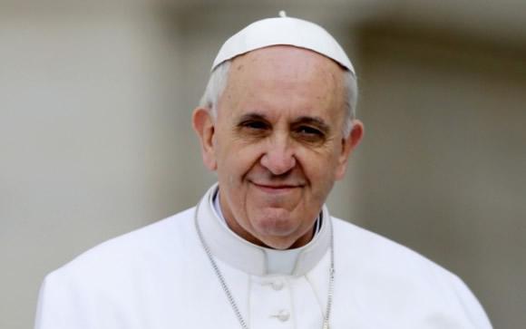 Biografía del Santo Padre Francisco