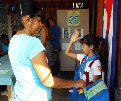 Más de 400 mil camagüeyanos han dado un sí por Cuba en las urnas (+ Audio)