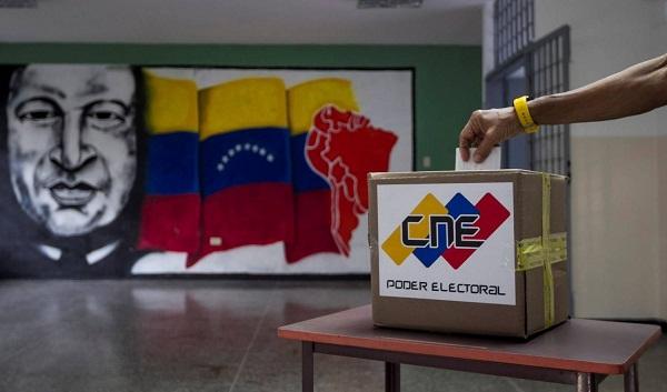 Oposición venezolana sin candidatos para elecciones presidenciales