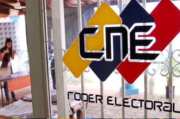 En Venezuela, acompañantes internacionales para proceso electoral