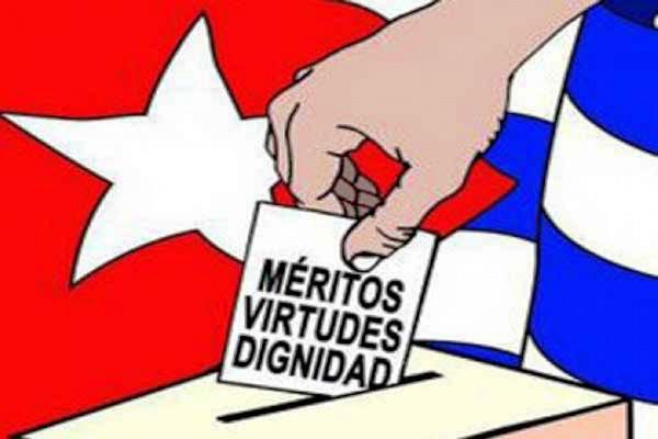 Electos en Cuba la mayoría de los delegados que representarán al Poder Popular