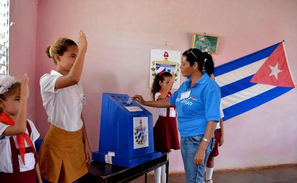 Resaltan protagonismo de los camagüeyanos en las urnas (+Audio)