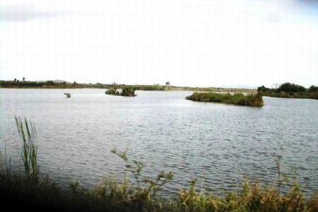 Favorable situación en embalses que tributan agua a la capital camagüeyana