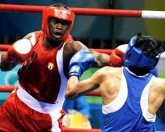 Camagüey valida pronósticos en Nacional de Boxeo por equipos
