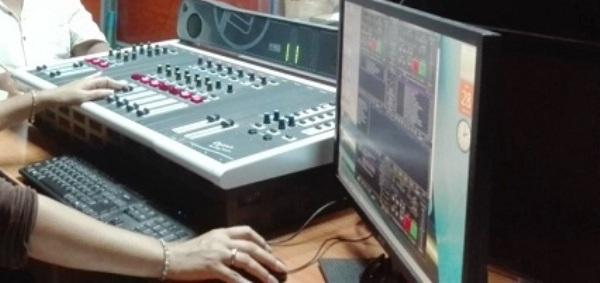 A la Radio cubana le nace en Camagüey su emisora número cien (+ Audio)