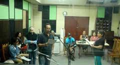 Comienza hoy etapa final del Festival de Radio en Camagüey