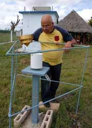 Empresa camagüeyana de Aprovechamiento Hidráulico entre las mejores de Cuba