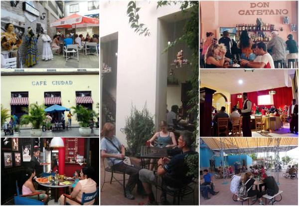 Empresa Santa María: colectivo camagüeyano de referencia en servicios gastronómicos