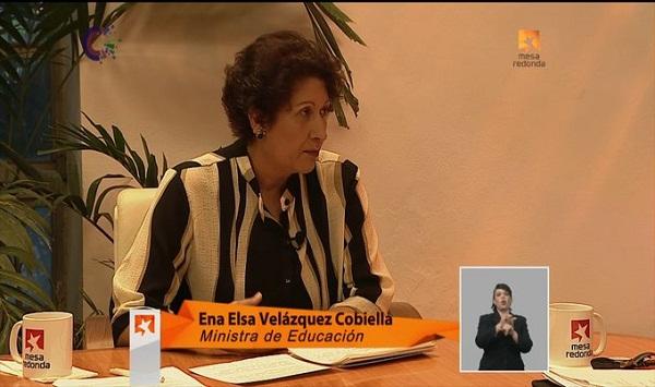 Decretan suspensión de las clases en Cuba hasta el 20 de abril