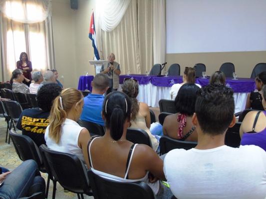 Ratifican experimentados radialistas camagüeyanos confianza en nuevas generaciones de la emisora provincial (+ Fotos)